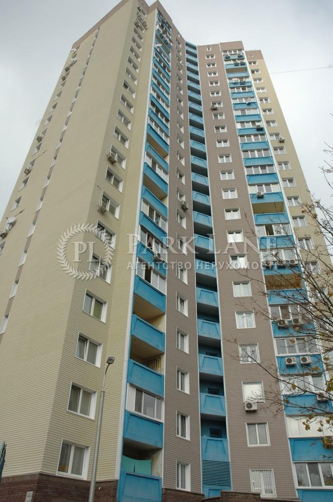 Квартира Правди просп., 19а, Київ, Z-352314 - Фото 4