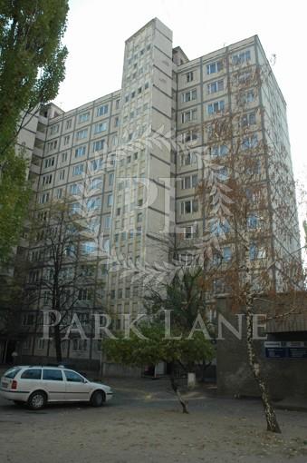 Квартира Порика Василия просп., 14, Киев, Z-565528 - Фото
