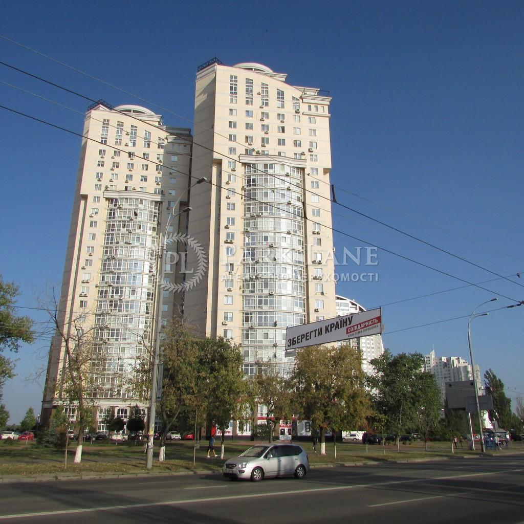 Квартира Героев Сталинграда просп., 2г корпус 2, Киев, L-12637 - Фото 1