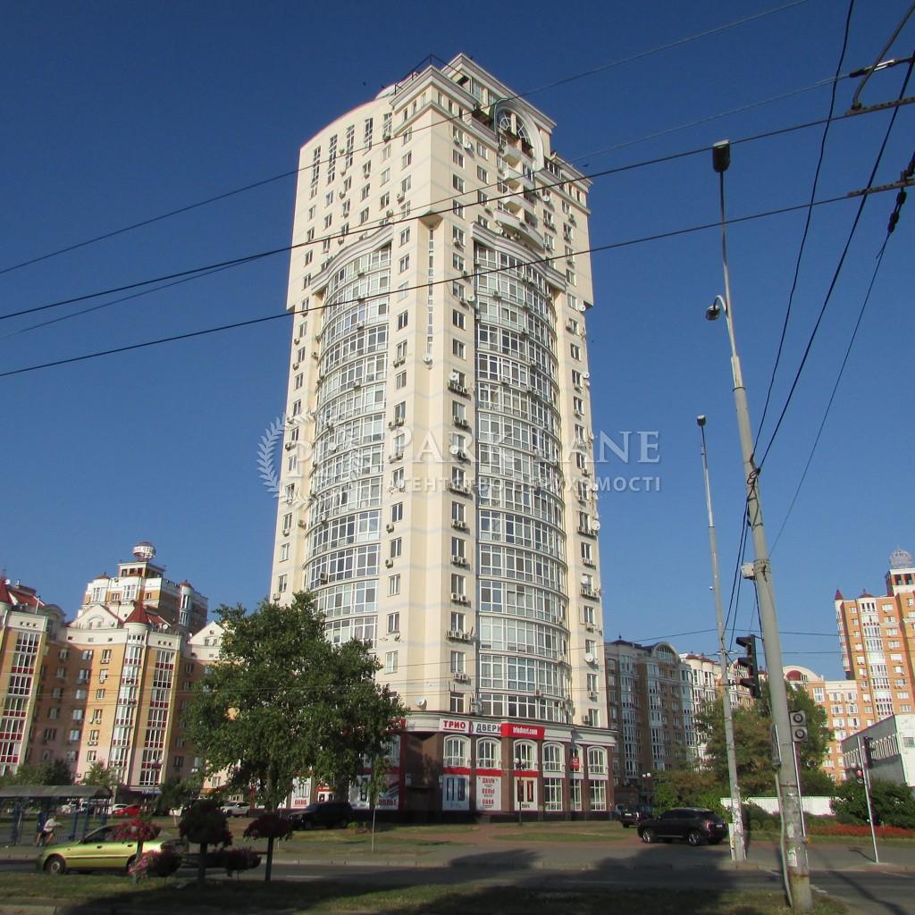 Квартира Героев Сталинграда просп., 2г корпус 2, Киев, L-12637 - Фото 9