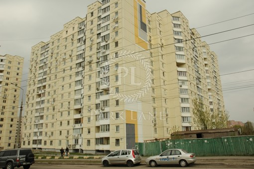 Apartment Ernsta, 12, Kyiv, Z-589452 - Photo