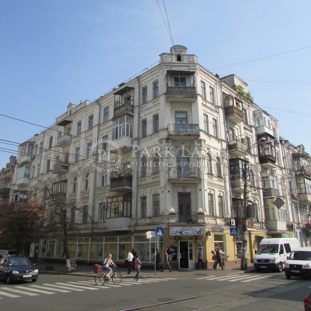 Квартира ул. Межигорская, 26\24, Киев, J-24615 - Фото 1