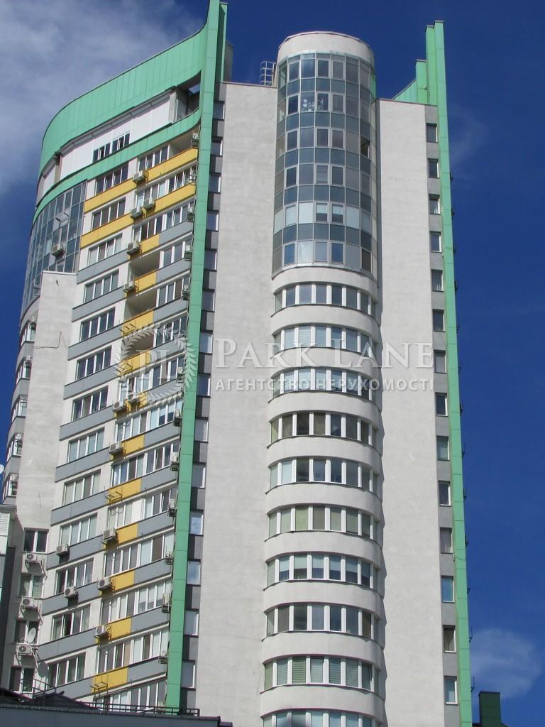 Квартира ул. Вышгородская, 45а, Киев, R-21438 - Фото 21