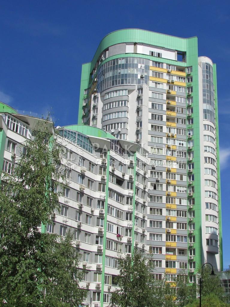 Квартира ул. Вышгородская, 45а, Киев, R-21438 - Фото 20