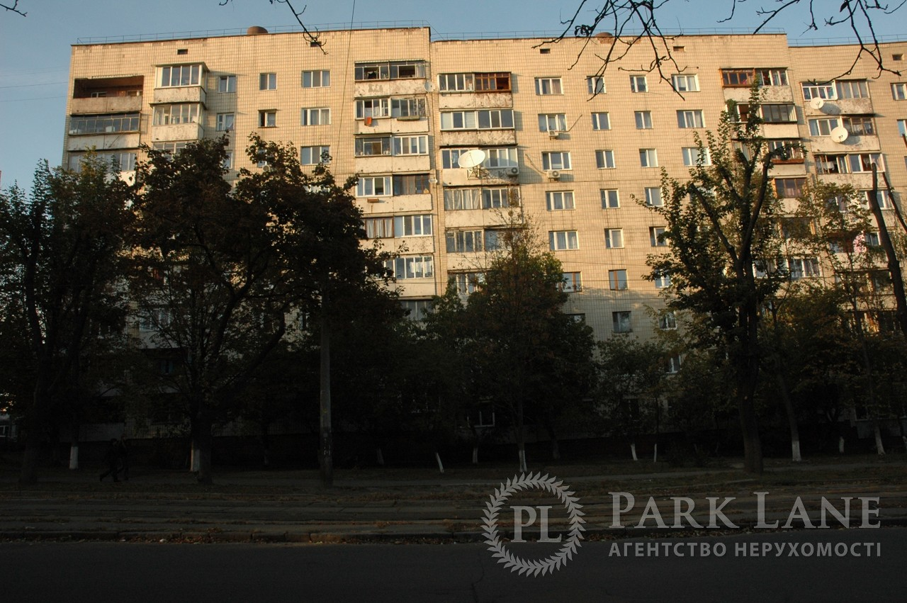 Квартира ул. Дегтяревская, 6, Киев, Z-1426192 - Фото 1