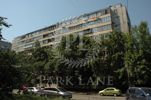 Квартира Дружбы Народов бульв., 8а, Киев, R-34083 - Фото