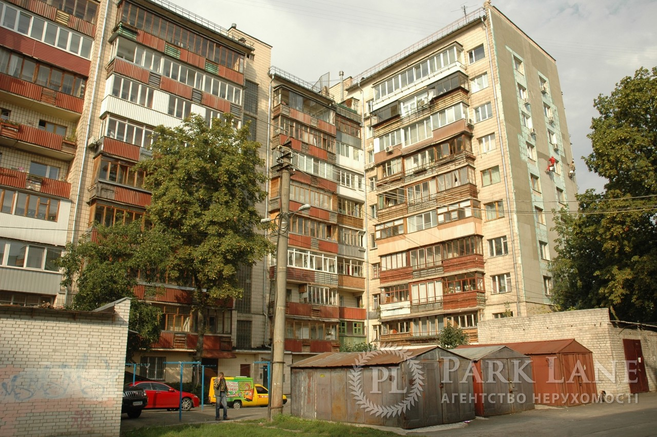 Нежилое помещение, Ипсилантиевский пер. (Аистова), Киев, Z-242849 - Фото 7