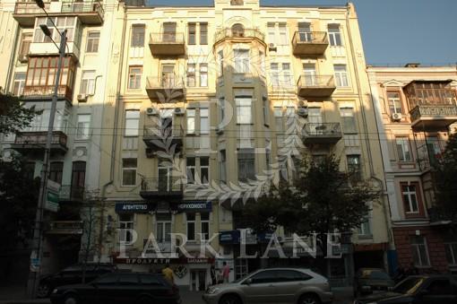Квартира Шота Руставели, 29, Киев, Z-1340628 - Фото