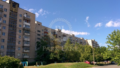 Квартира Шухевича Романа просп. (Ватутина Генерала просп.), 22, Киев, R-24723 - Фото