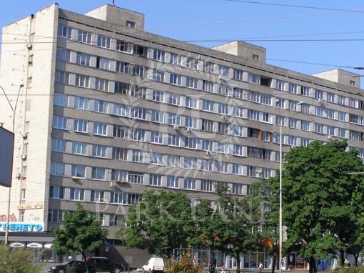 Нежитлове приміщення, Харківське шосе, Київ, J-23792 - Фото
