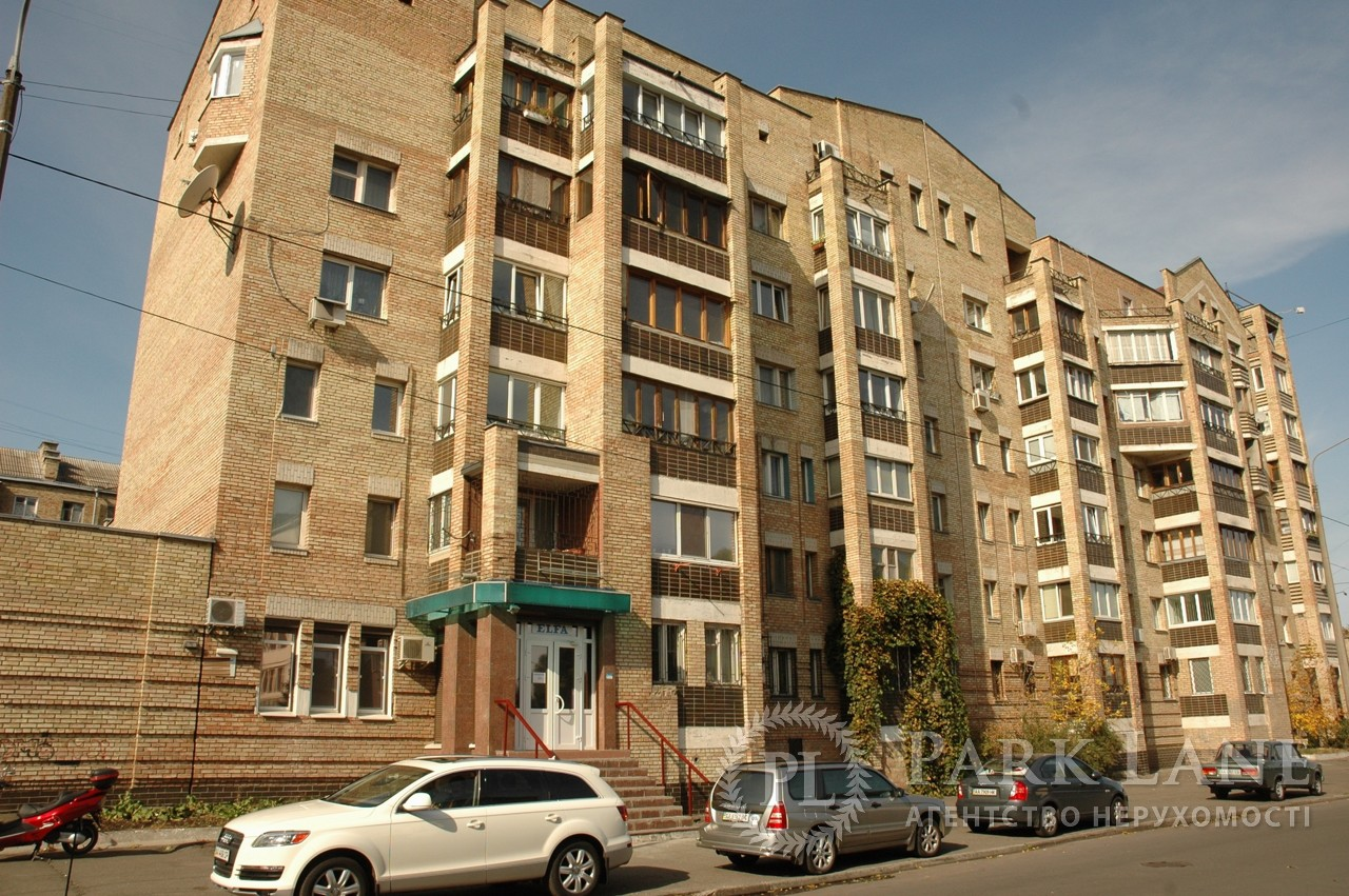 Квартира ул. Оболонская, 47, Киев, K-32168 - Фото 1