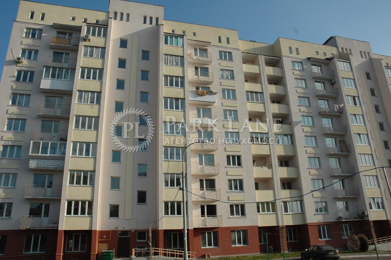 Квартира ул. Бестужева Александра, 34, Киев, J-30955 - Фото 20