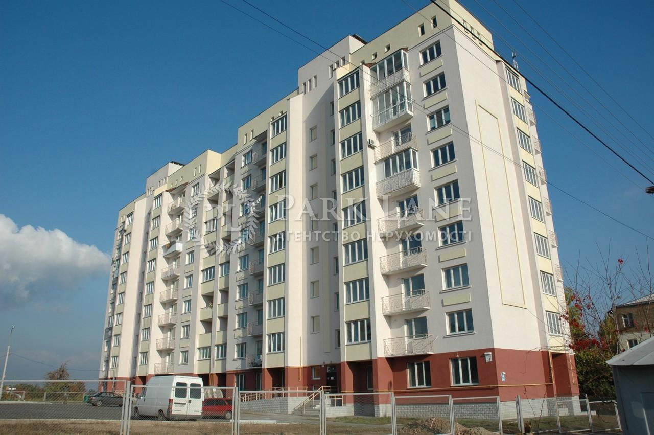 Квартира ул. Бестужева Александра, 34, Киев, J-30955 - Фото 1