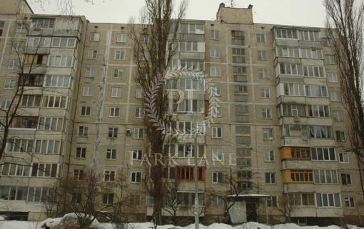 Квартира Окипной Раиcы, 7а, Киев, Z-458215 - Фото