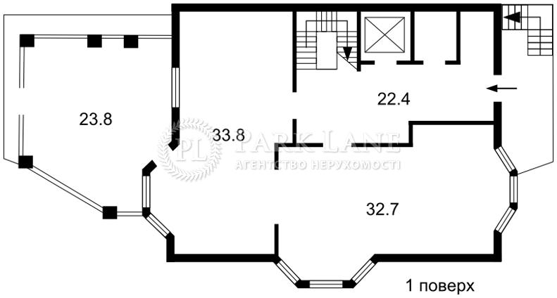 Квартира J-22125, Тимирязевская, 30, Киев - Фото 5