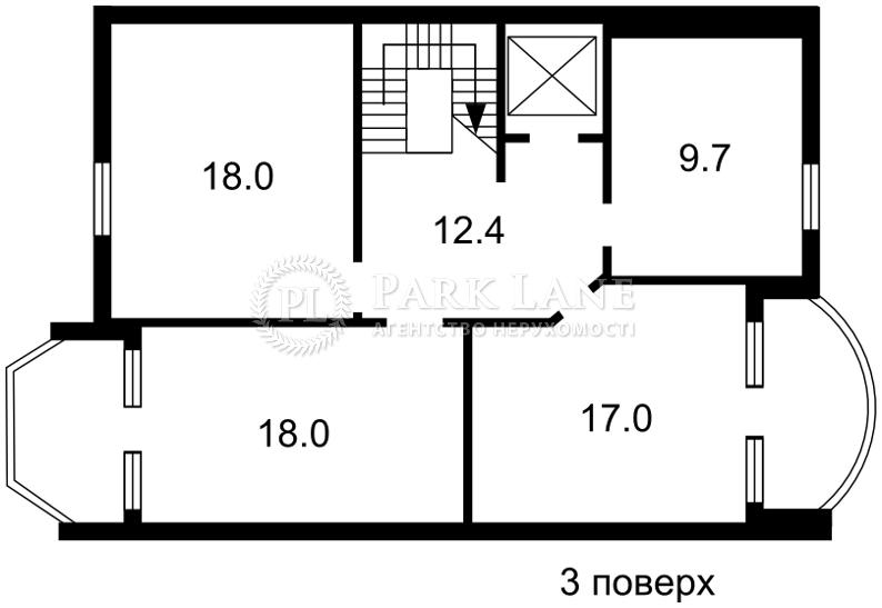 Квартира J-22125, Тимирязевская, 30, Киев - Фото 7
