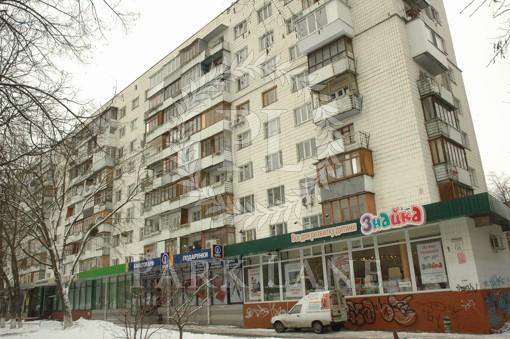 Квартира Голосіївський проспект (40-річчя Жовтня просп.), 126, Київ, Z-683147 - Фото