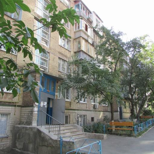 Квартира Правобережная, 3, Киев, Z-728599 - Фото