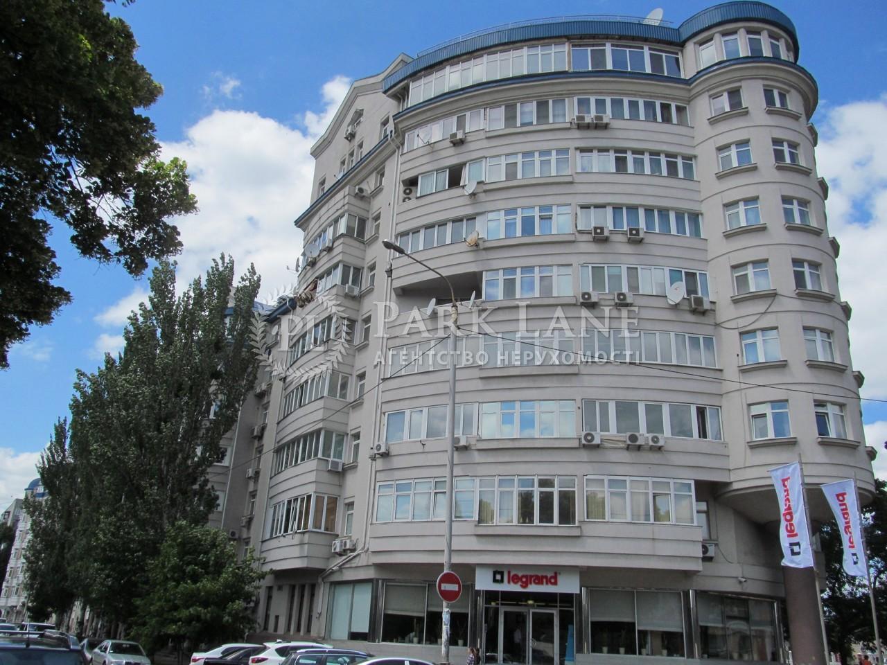 Квартира ул. Туровская, 31, Киев, R-29529 - Фото 1