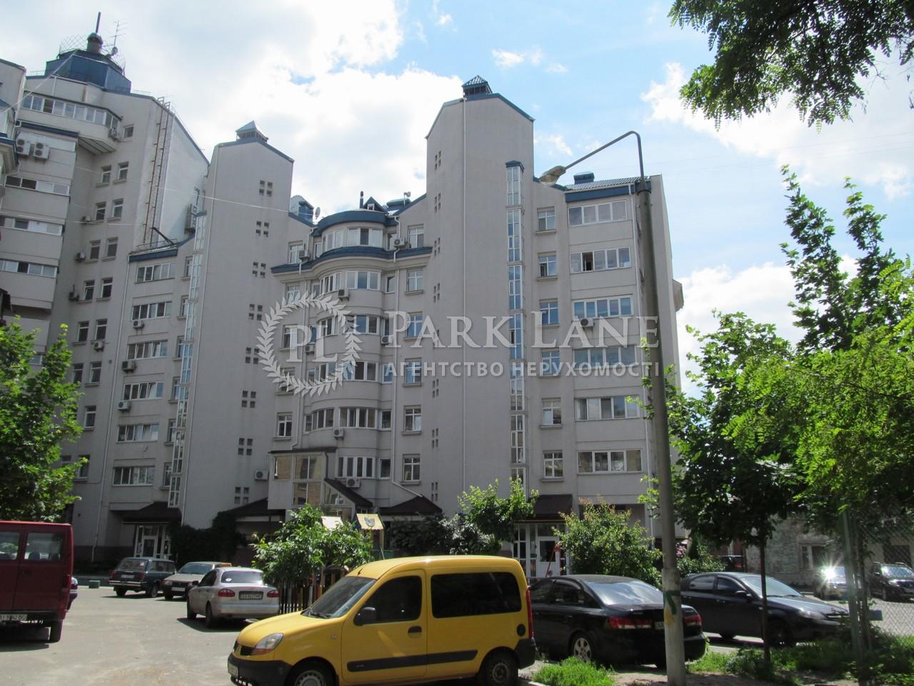 Нежитлове приміщення, вул. Турівська, Київ, X-13241 - Фото 3