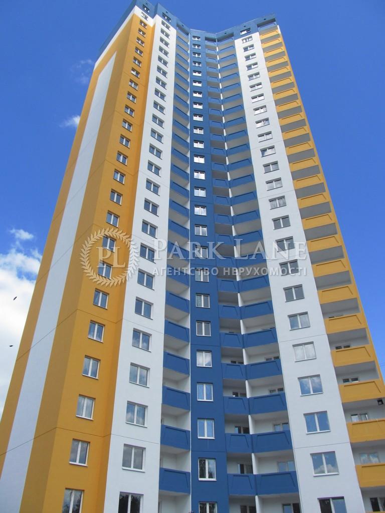 Квартира ул. Межевая, 23б, Киев, D-35837 - Фото 1