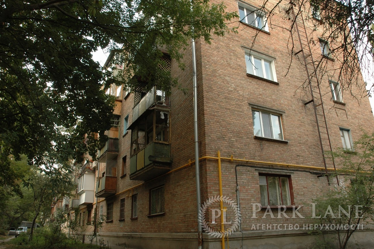 Квартира ул. Белорусская, 15, Киев, Z-490560 - Фото 1