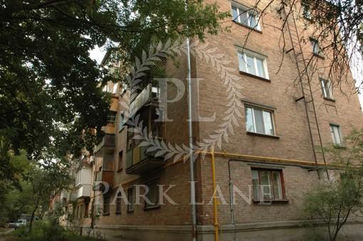 Квартира Белорусская, 15, Киев, Z-490560 - Фото
