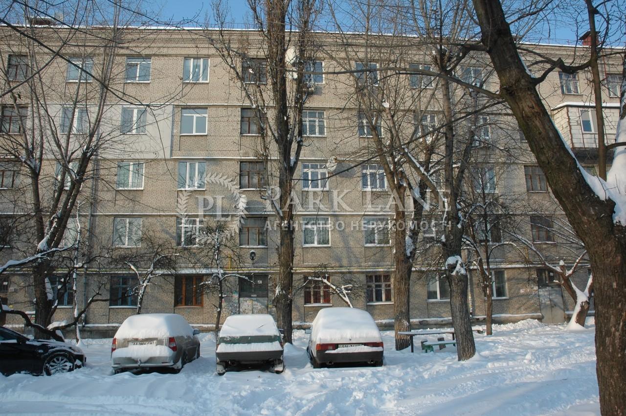 Квартира вул. Краківська, 6, Київ, Z-583046 - Фото 20