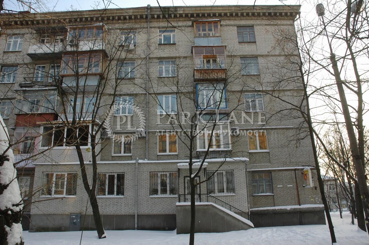 Квартира вул. Краківська, 6, Київ, Z-583046 - Фото 21