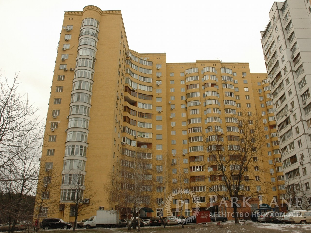 Квартира ул. Миропольская, 39, Киев, I-9105 - Фото 15
