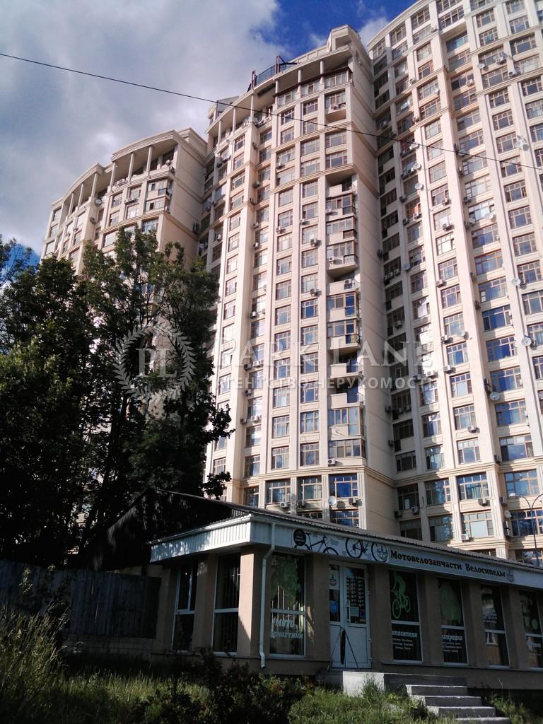 Квартира ул. Шамрыло Тимофея, 4в, Киев, X-18395 - Фото 4