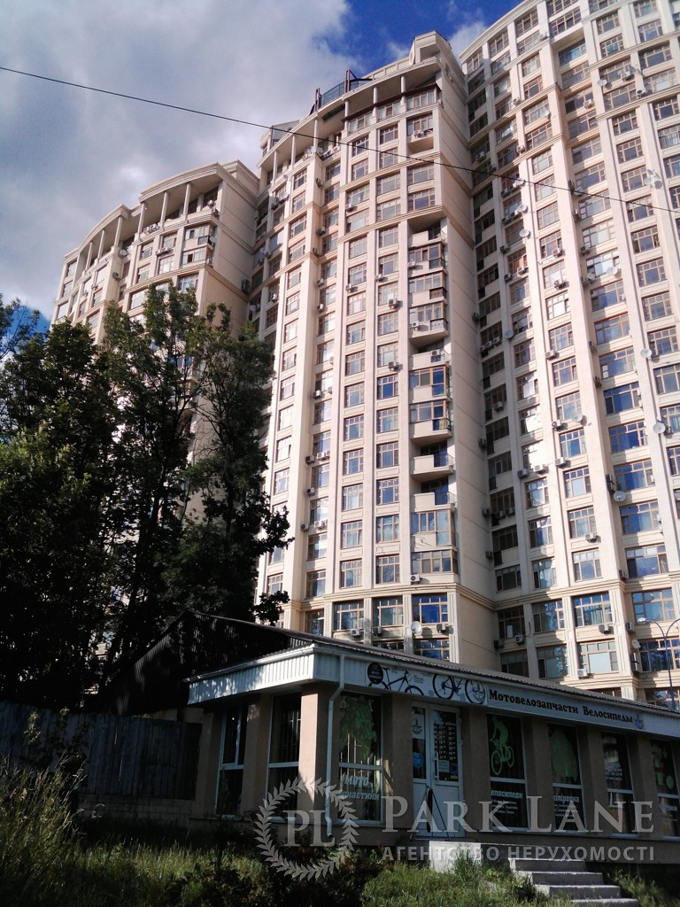 Квартира ул. Шамрыло Тимофея, 4в, Киев, R-7703 - Фото 2