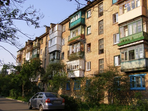 Кафе, Привокзальна, Київ, Z-582475 - Фото