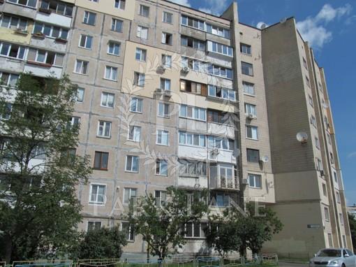 Квартира Приречная, 17, Киев, Z-769528 - Фото