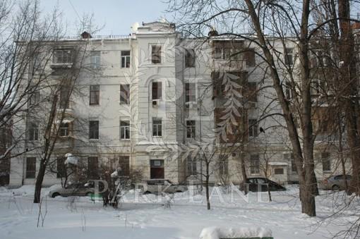Квартира Болбочана Петра (Каменева Командарма), 4, Киев, N-22744 - Фото