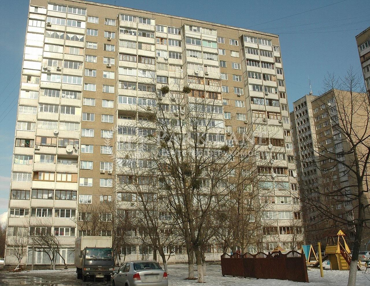 Квартира ул. Симиренко, 19, Киев, Z-400327 - Фото 18