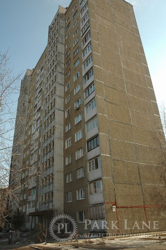 Квартира ул. Симиренко, 19, Киев, Z-400327 - Фото 17
