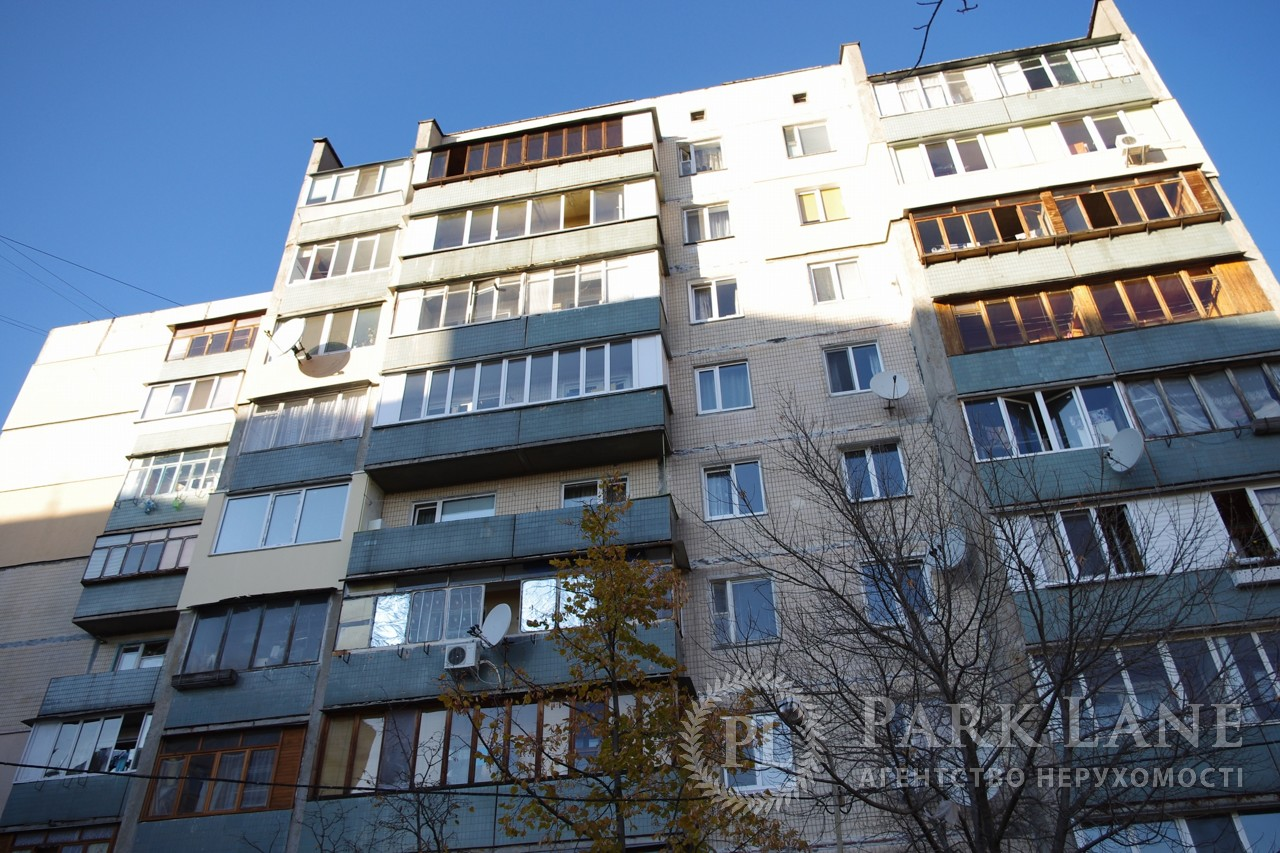 Квартира Героев Сталинграда просп., 40, Киев, Z-1049227 - Фото 2