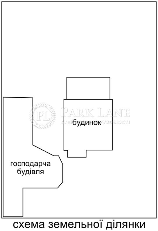 Будинок вул. Садова (Осокорки), Київ, X-27007 - Фото 4