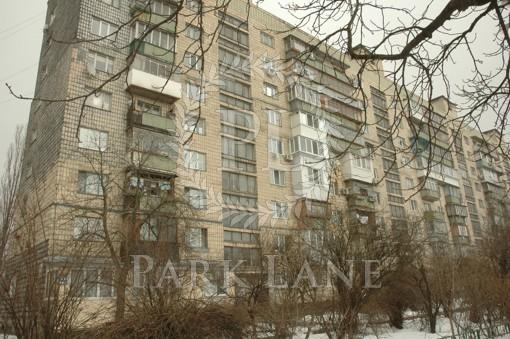 Магазин, Братиславська, Київ, N-22952 - Фото