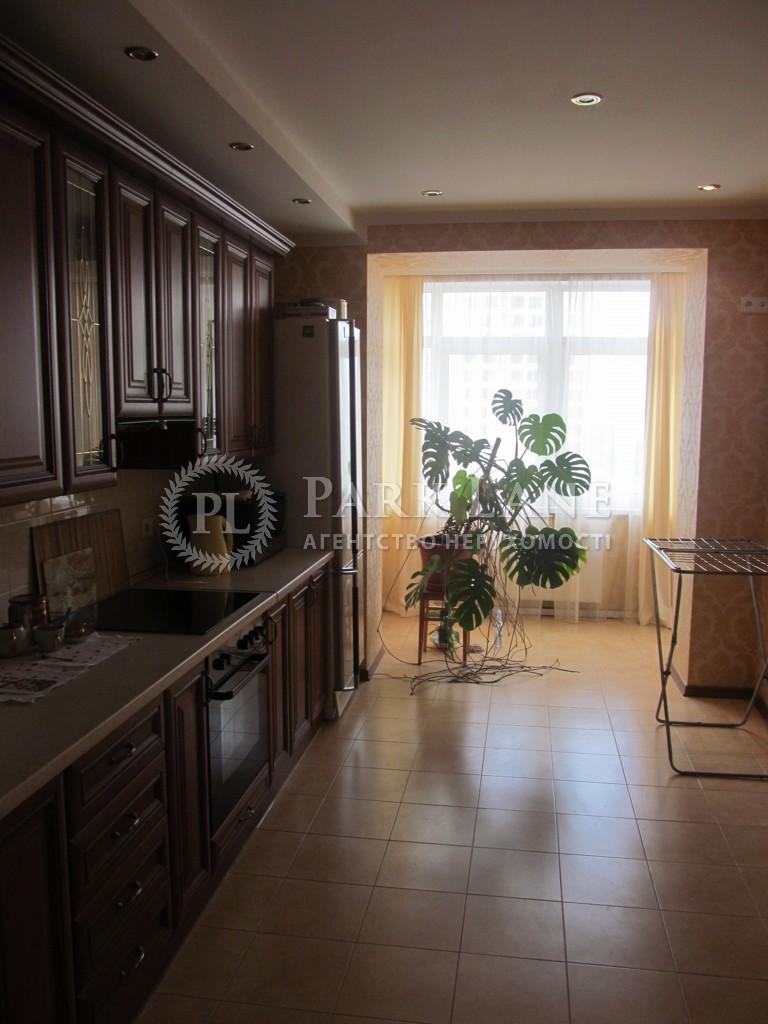 Квартира вул. Конєва Маршала, 7а, Київ, Z-1462154 - Фото 4