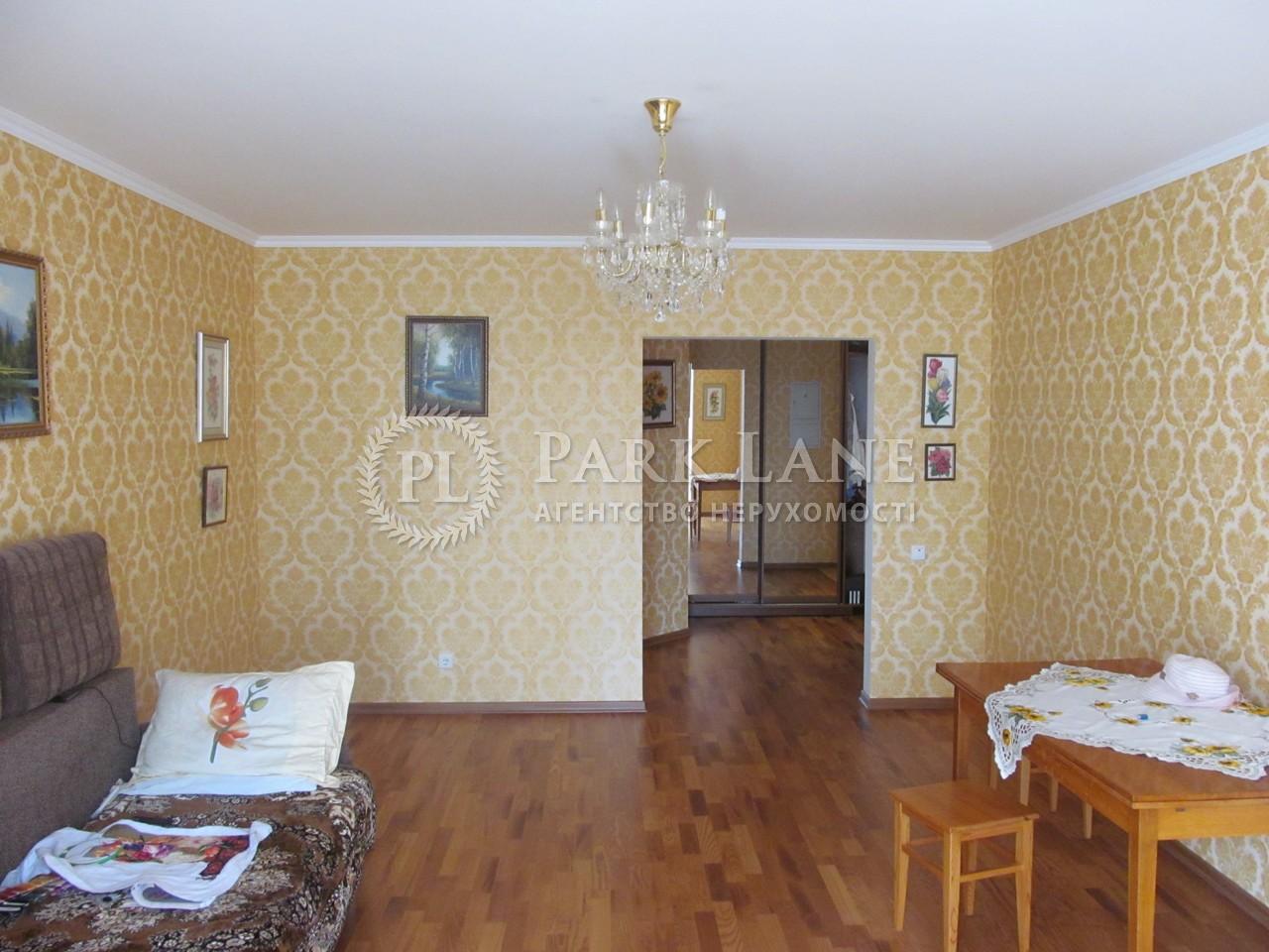 Квартира вул. Конєва Маршала, 7а, Київ, Z-1462154 - Фото 6