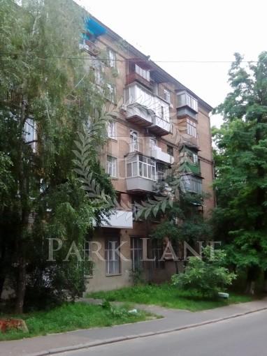 Квартира Половецкая, 25/27, Киев, P-27402 - Фото