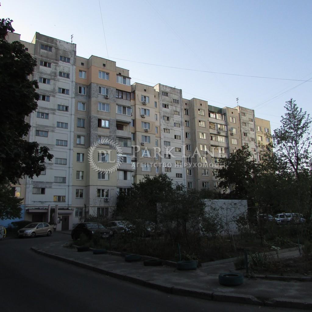 Квартира Оболонский просп., 30, Киев, Q-3153 - Фото 13