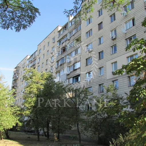 Квартира Малышко Андрея, 19а, Киев, N-20838 - Фото
