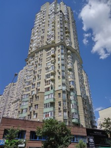 Квартира Z-1549727, Кудряшова, 18, Киев - Фото 1