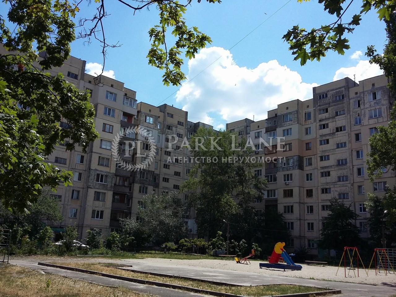 Квартира Героїв Сталінграду просп., 63, Київ, X-31385 - Фото 10