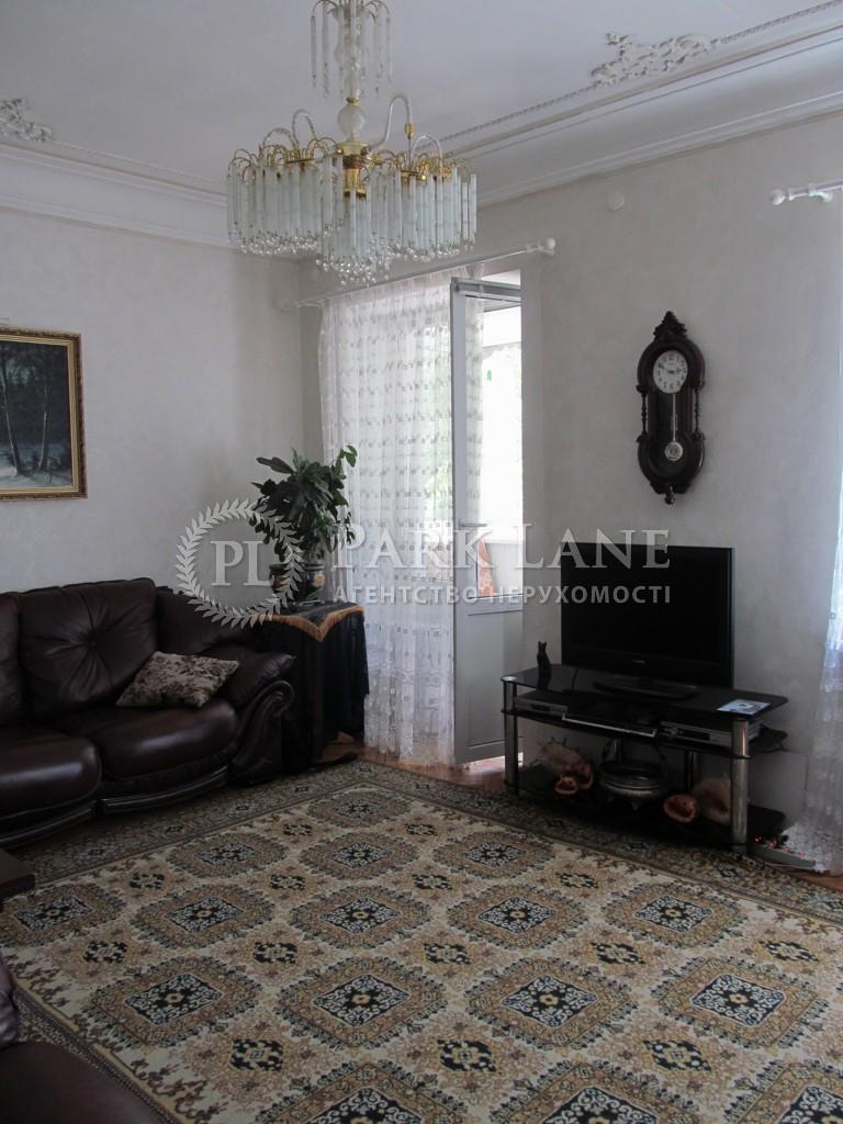 Квартира Победы просп., 75/2, Киев, Z-1849593 - Фото 4