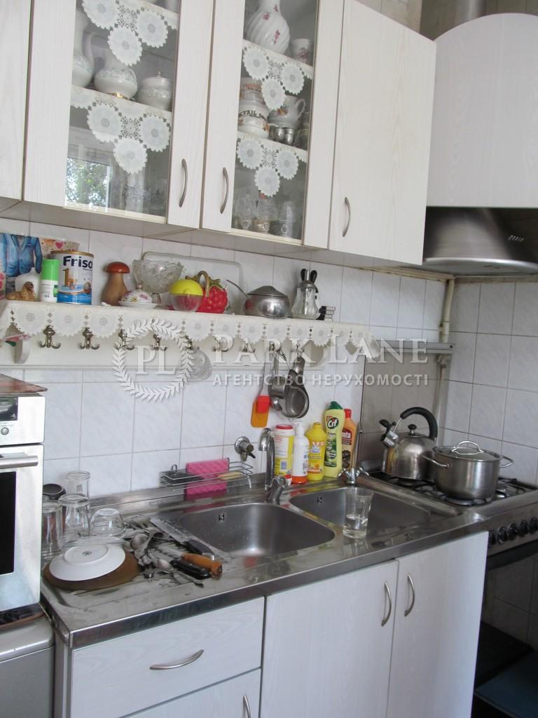 Квартира Победы просп., 75/2, Киев, Z-1849593 - Фото 15