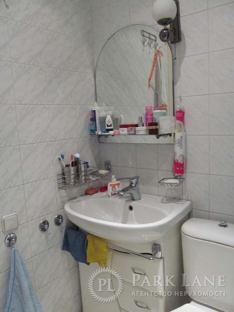 Квартира Победы просп., 75/2, Киев, Z-1849593 - Фото 18